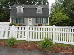 vinyl picket fence front yard. Simple Fence To Vinyl Picket Fence Front Yard N