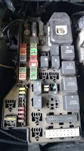 98 dodge fuse box on wiring diagram 98 dodge 12 valve fuse box diesel bombers 1999 dodge durango fuse diagram 98 dodge fuse box