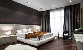 modern hardwood floor designs. 15 Dark Wood Flooring In Modern Bedroom Designs Home Design Lover Wooden Hardwood Floor