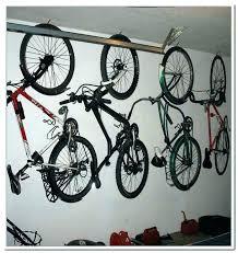 garage bicycle racks garage bicycle storage ideas