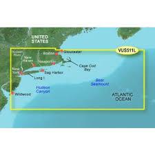G2 Vision Chart Garmin Blue Chart G2 Vision Vus511l Boston To Norfolk