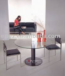 round glass conference tables round glass conference tables supplieranufacturers at alibaba com