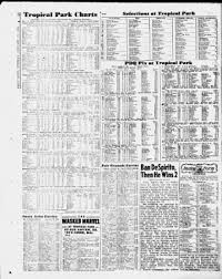Nx Mainline Jet Chart Daily News From New York New York On January 12 1954 302