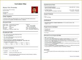 Resume Writing For Freshers New How To Write Resume Headline For
