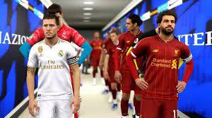 Real Madrid vs Liverpool (Hazard Scored 2 Goals)