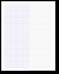 Large Graph Paper Template Printable Graph Paper Large Download Them Or Print