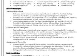 Account Receivable Statement Template Accounts Receivable Resume Beautiful Resume For Accounts Job