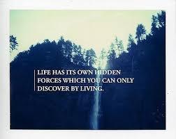 Life Experience Quotes. QuotesGram