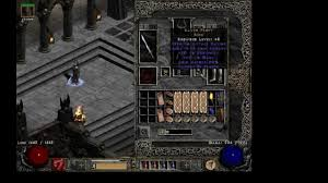 Diablo 2 Leveling Chart 1 13 Diablo 2 Smiter Zealer Guide And 4 Minute Chaos Run Old