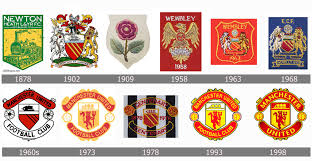 Manchester united football club is a professional football club based in old trafford, greater manchester, england, that competes in the premier league, the top flight of english football. Manchester United Logo And Symbol Meaning History Png