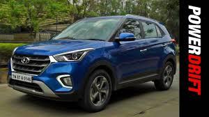 2018 <b>Hyundai Creta</b> Facelift Review : The 'hum <b>fit</b> toh India <b>fit</b>' car ...