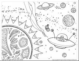 Bold Design Ideas Solar System Coloring Pages Ruva Adult Easy Of