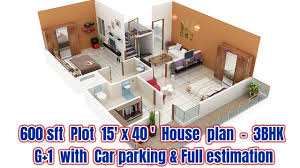 15 X 40 House Design Home Design 15 X 40 Home Design