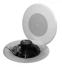 product details itr systems c10 series ceiling speaker