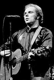 Featured Artist – Van Morrison