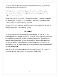 Example Of A Good Conclusion For An Essay A Conclusion For An Essay Examples Good Essay Conclusions Examples