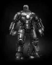 钢铁侠第一代战衣究竟有多强 每日头条