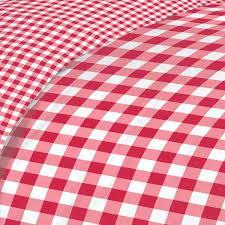 gingham duvet cover linens limited large tonal gingham duvet cover set red gingham duvet cover double