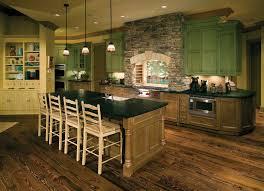 Farmhouse Kitchens Designs Kitchen Style Small Elegant Farmhouse Style Kitchen Design White