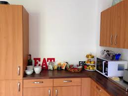 Blank Kitchen Wall Plumberry Pie