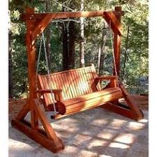 Small Picture DIY Porch Swing Plans Free Woodworking Plans and Patterns