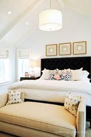 view in gallery modern white bedroom chandelier