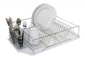 Kitchen Dish Rack 3pcs Great Kitchen Sink Dish Drainer Drying Rack Washing Holder