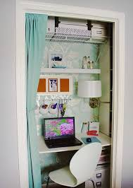 Tiny office Amazing From Little Closet To Tiny Office Tiny House Pins From Little Closet To Tiny Office Tiny House Pins