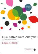 Qualitative Data Analysis: An Introduction - <b>Carol Grbich</b> - Google ...