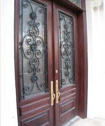 entry doors new york. grand doors - wood entry custom wrought iron brooklyn, new york city, jersey, nj t