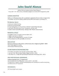 Resume Layout Microsoft Word Unique Free Curriculum Vitae Templates Microsoft Word Resume Examples