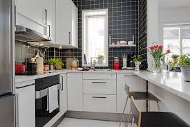 Great Minimalist Kitchen Design For Apartments Small Apartment Best Kitchen Apartment Design
