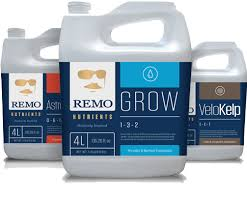Remo Nutrients Mixing Chart Remo Nutrients Review Dude Grows