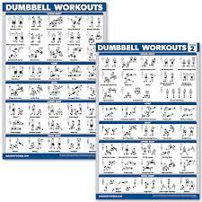 Free Exercise Chart