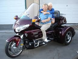 sidecars from so cal trike center