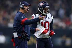 Watch full games with nfl. Deandre Hopkins Trade Started Trickle Down Effect For Houston Texans Tumultuous Season