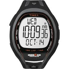 timex t5k253dh men s ironman sleek 150 lap tapscreen black watch timex t5k253dh men s ironman sleek 150 lap tapscreen black watch