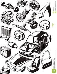 auto parts clip art. Plain Art And Auto Parts Clip Art
