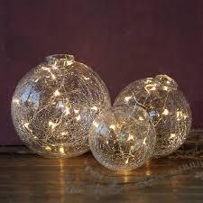 glass orb lighting. Glass Orb Lighting L