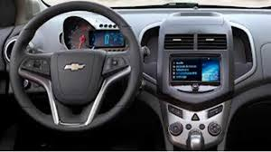 2014 Chevrolet Sonic LS MANUAL video review - YouTube