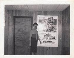 Ural Blanche McLeod Everett (1910-2000) - Find A Grave Memorial