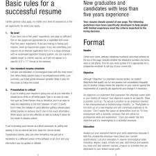 How To Build Your Resume Unique Amazing How To Build A Resume 60 How To Build Your Resume Resume