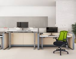 How Ergonomic is Your fice Space