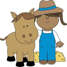 Image result for kids farm clipart
