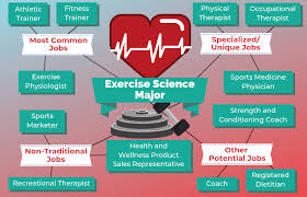 Careers With Exercise Science Degree Jobs For Exercise Science Major Bagla Ixpass Co