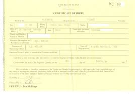 Blank Birth Certificate Template Beauteous Enchanting Free Online Birth Certificate Maker Adornment Online