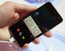Hands-on with the ZTE Grand S camera ...