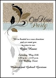 welcome party invitation wording house party invitation wording cimvitation