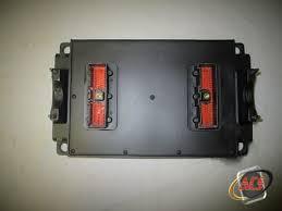 detroit series 60 parts accessories detroit series 60 ddec ecm ecu computer v 5 p23530802