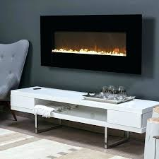 best wall mounted fireplace wall mounted electric